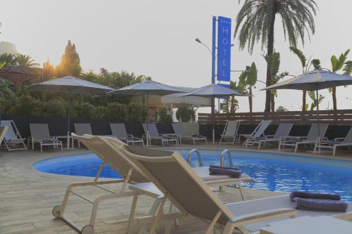 Hotel Napol On Menton Review Travel