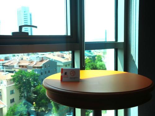 Onyx Business Hotel, Ankara
