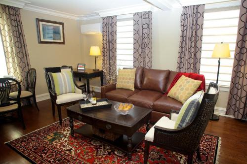 The Guest House at Norwalk Inn Kuva 20