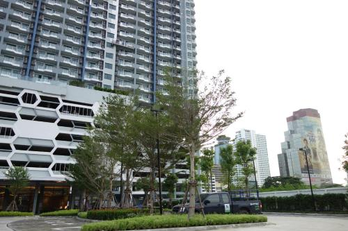 Supalai Asoke Residence Monthly photo 4