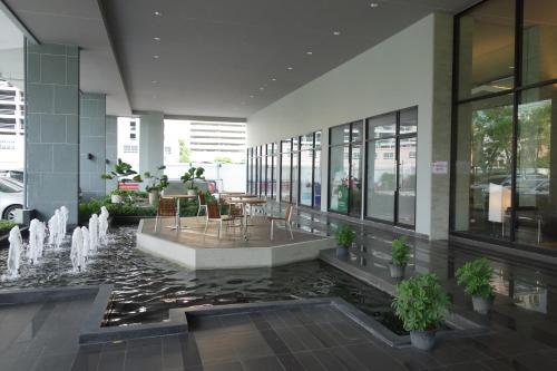 Supalai Asoke Residence Monthly photo 6