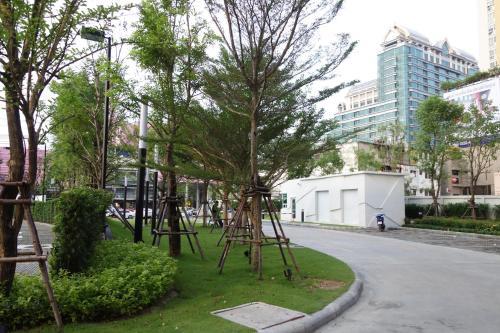 Supalai Asoke Residence Monthly photo 9