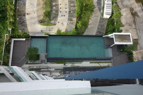 Supalai Asoke Residence Monthly photo 10