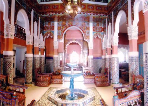 Moroccan House photo 2