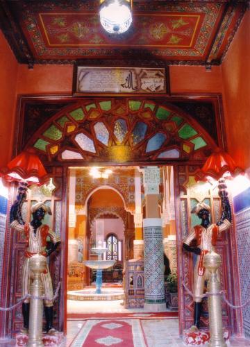 Moroccan House photo 3