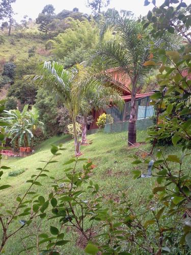 Chalés Pousada Serra Negra Photo