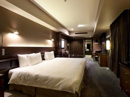 The Royal Park Hotel Tokyo Shiodome photo 42