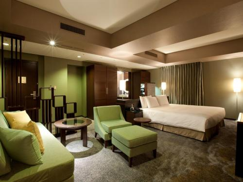 The Royal Park Hotel Tokyo Shiodome photo 44