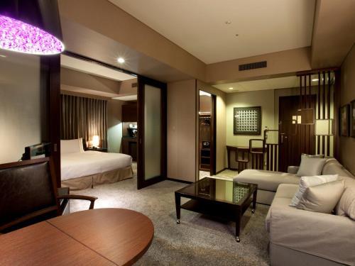 The Royal Park Hotel Tokyo Shiodome photo 45