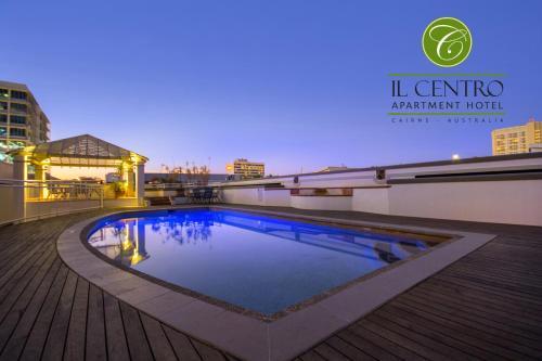 Il Centro Apartment Hotel