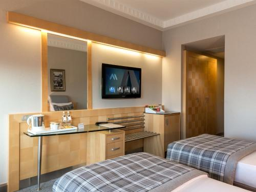 Metropolitan Hotels Ankara, Ankara