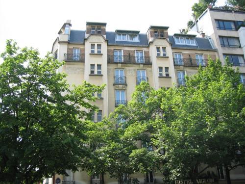 Hôtel Aiglon - Esprit de France photo 7