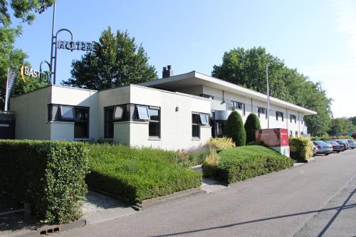 Bastion Hotel Leiden Voorschoten