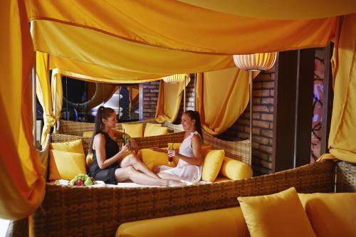 Aria Hotel Budapest - 36 of 156
