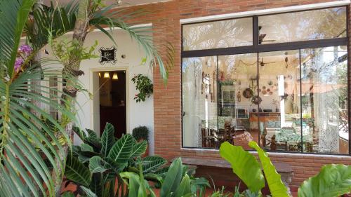 Las Orquideas Parque Hotel Photo