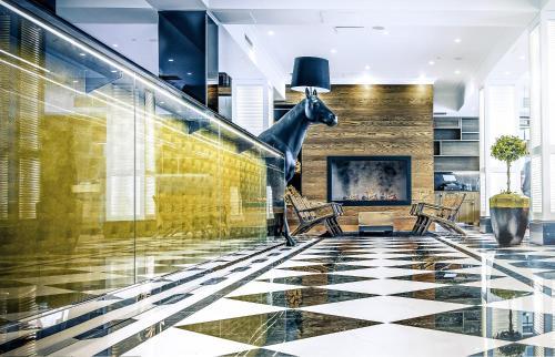 ホテル リラ ロバーツ