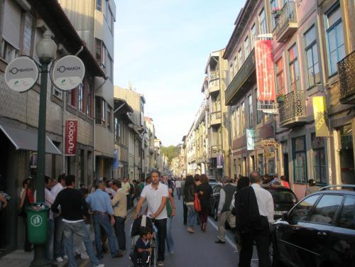 Rua de Dom Manuel II 204, 4050-343 Porto, Portugal.