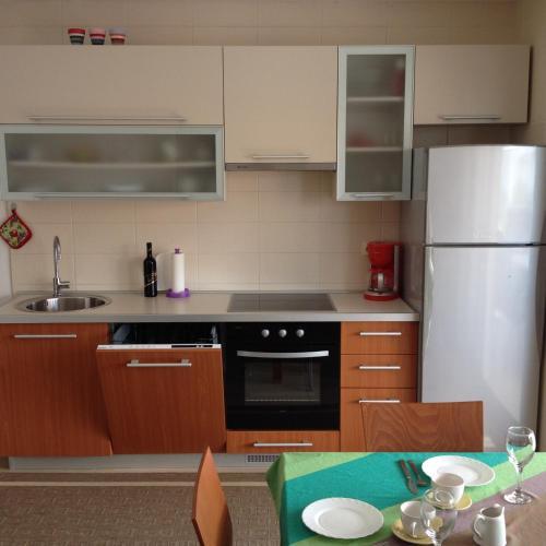 Apartments Natalija