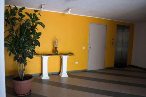 Departamento Vacacional en Quito Edificio Tivoli Photo