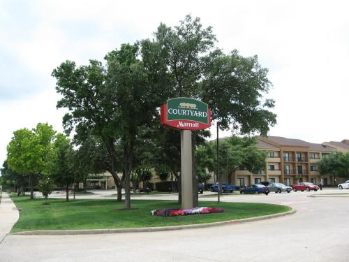 Courtyard By Marriott Richardson At Springvalley - Richardson, TX 75081