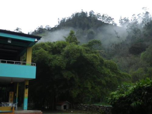 Foto de Malu del Rio-Termales