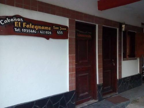 El Falegname Photo