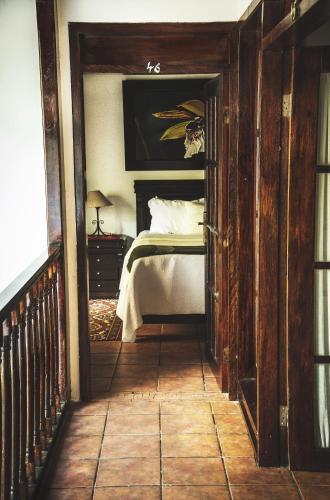 Gringo Bill's Hotel Photo