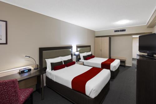 The Swanston Hotel Melbourne, Grand Mercure photo 17