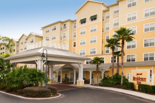 Residence Inn by Marriott Orlando at SeaWorld photo 4