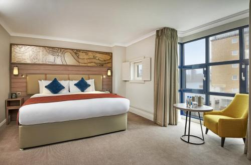 DoubleTree by Hilton London – Docklands Riverside photo 42