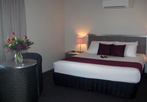Johnson Road Motel Hotel Browns Plains In Australia