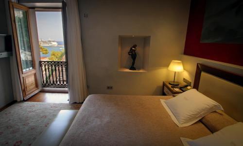 Suite Hotel Mirador de Dalt Vila 13