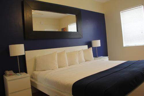 Princess Ann Hotel Miami Beach