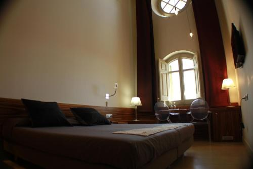 Superior Double Room Hotel Sant Roc 65