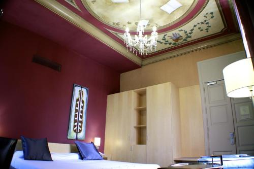 Junior Suite Hotel Sant Roc 43