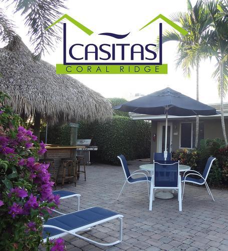 Casitas Coral Ridge Photo
