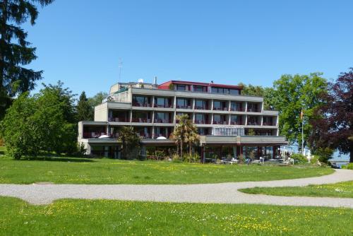 Bild des Park - Hotel Inseli