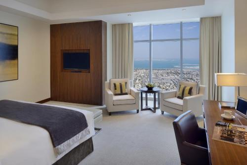 JW Marriott Marquis Hotel Dubai photo 20