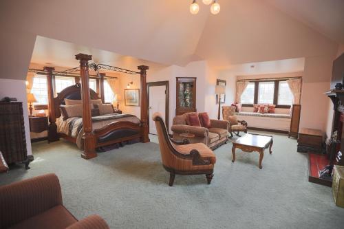Beaconsfield Bed And Breakfast - Victoria - Victoria, BC V8V 2Z8