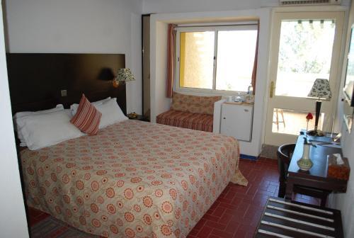 Hotel Moulay Yacoub Photo