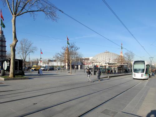 Appart 39 tourisme 2 paris porte de versailles paris prices photos and reviews - Paris expo porte de versailles paris france ...