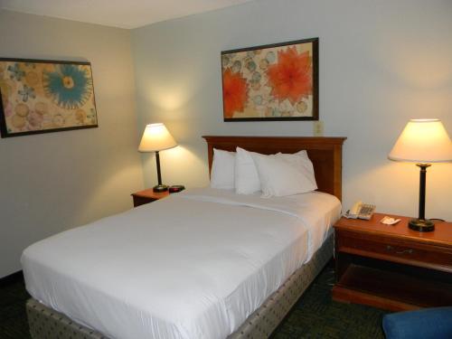 Quality Inn Prestonsburg - Prestonsburg, KY 41653