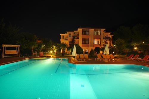 Oran Apart Hotel, Oludeniz