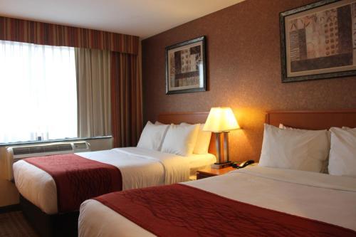 Bellerose Inn Hotel