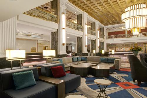 The New Yorker, A Wyndham Hotel photo 19