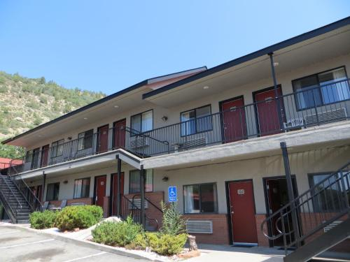 Adventure Inn Durango