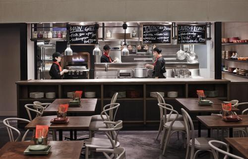 Courtyard by Marriott Tokyo Station photo 23
