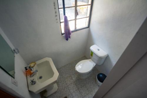 Zacarias Residency Photo
