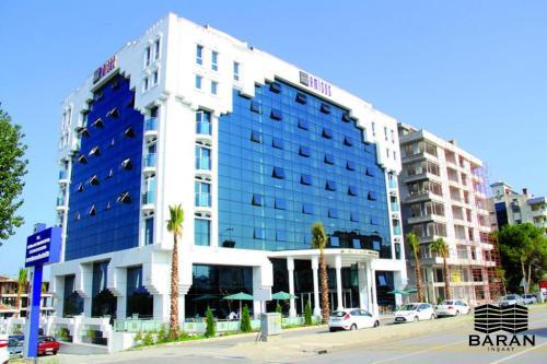 Samsun Grand Amisos Hotel fiyat