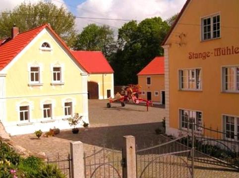 Bild des Haus Stange-Mühle
